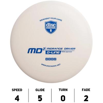 MD2 D-Line