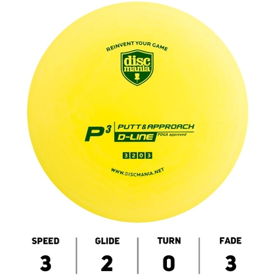 P3 D-Line