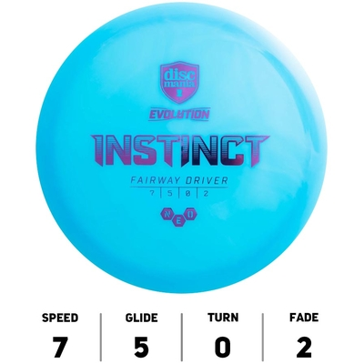 Instinct Neo