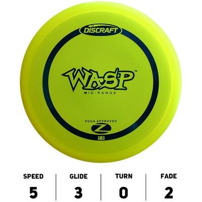 Wasp EliteZ