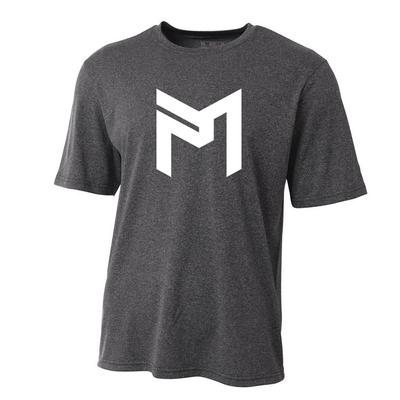 T-Shirt Paul McBeth Logo