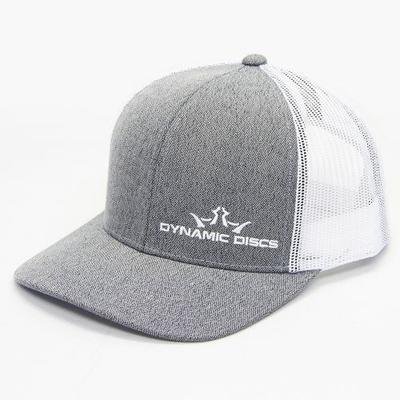Casquette Skater DD Logo King