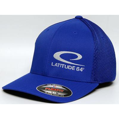 Casquette FlexFit Latitude 64 Logo