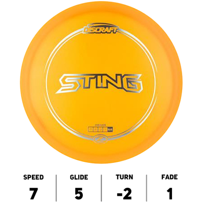 Sting Elite Z