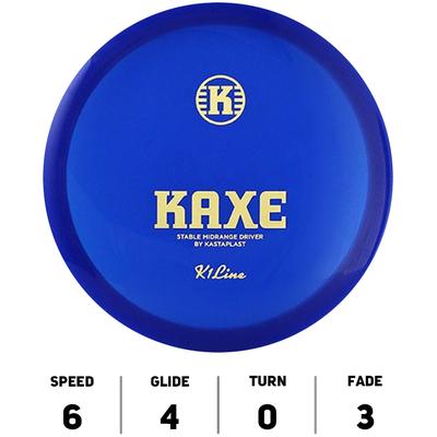 Kaxe K1