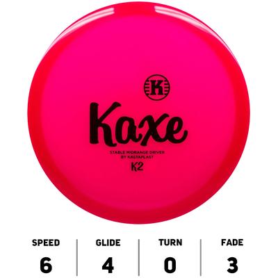 Kaxe K2