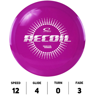Recoil Gold Special Edition