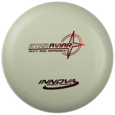Aviar Putter Star