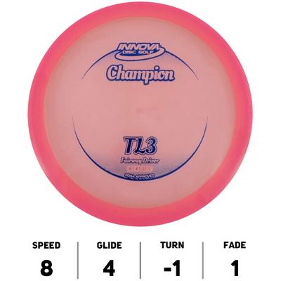 TL3 Champion
