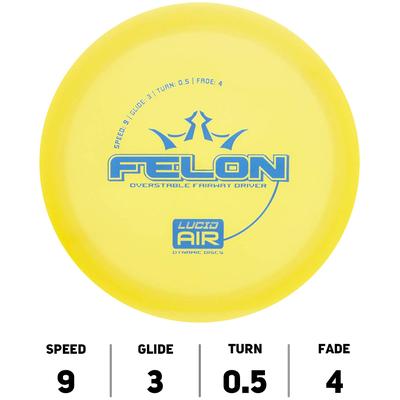 Felon Lucid Air