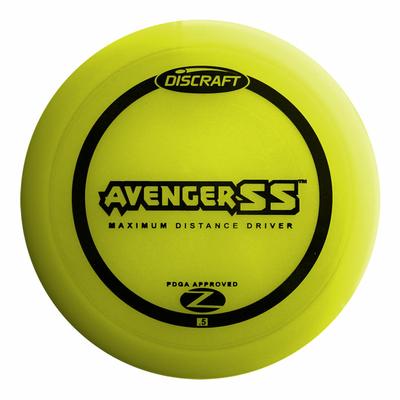 AvengerSS Elite Z