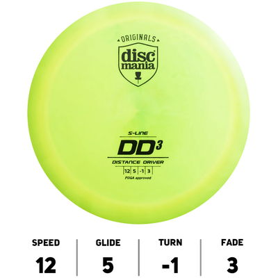 DD3 S-Line