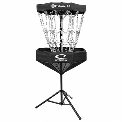 Pro Basket Go - Panier Disc Golf Mobile