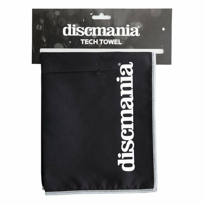 Serviette Technique Discmania