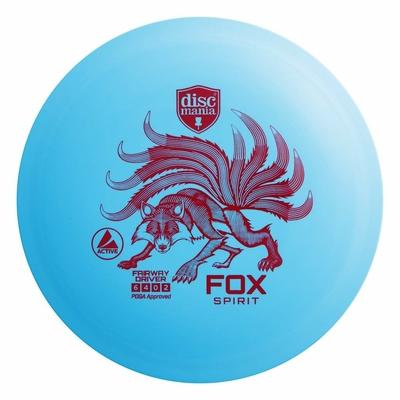 Fox Spirit Active
