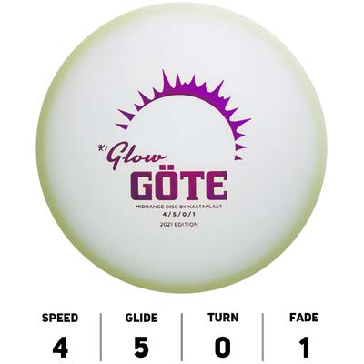 Gote K1 Glow