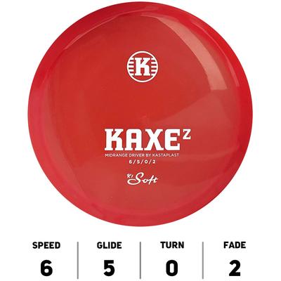 KaxeZ K1 Soft