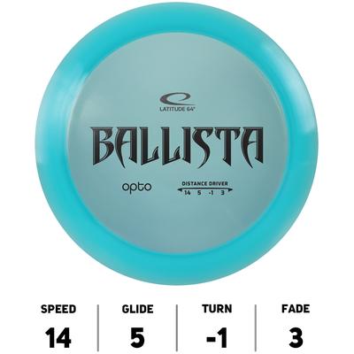 Ballista Opto Bar