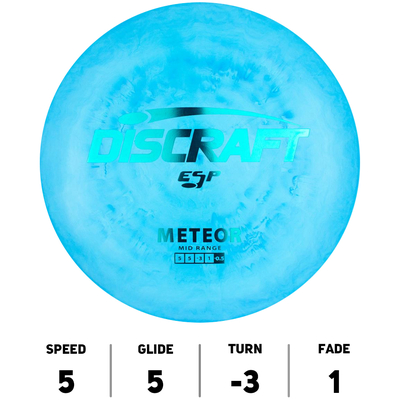 Meteor ESP