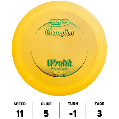 Wraith Champion