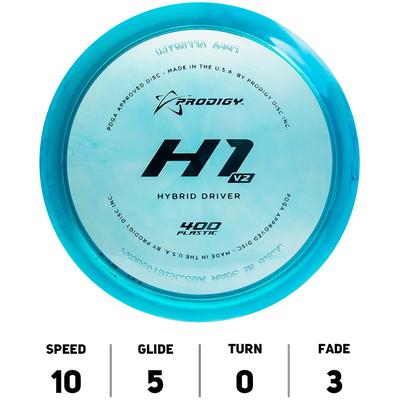 H1 V2 400