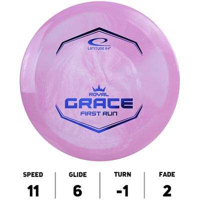 Grace Grand First Run Royal