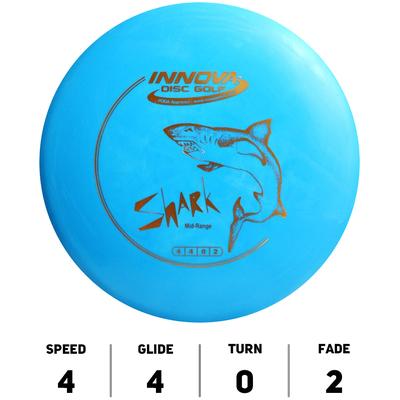 Shark DX Léger