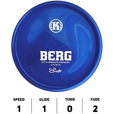 Berg K1 Soft