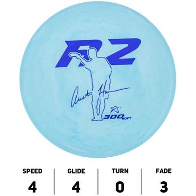 A2 300 Soft Prodigy Disc Signature Series 2021 Austin Hannum