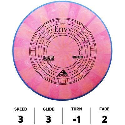Envy Electron Cosmic Firm