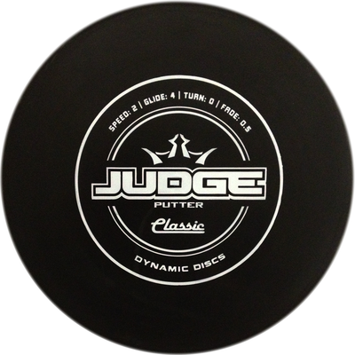 Judge Classic