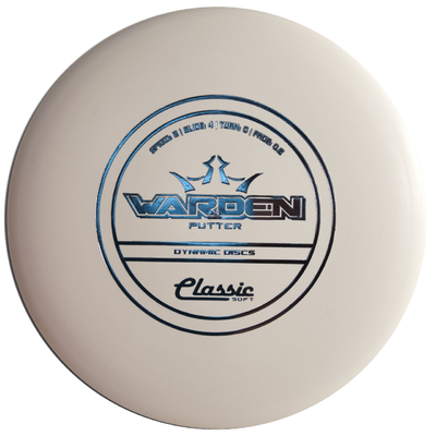 Warden Classic Soft