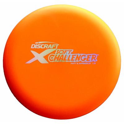 Challenger SoftX