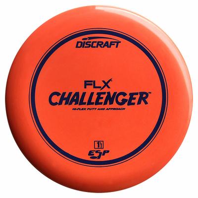 Challenger Flx