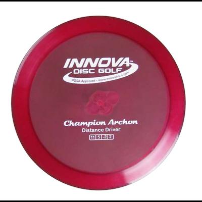 Archon Champion