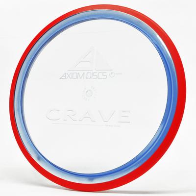 Crave Proton