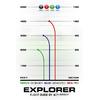Explorer-Latitude64-Flight-Path-Courbe-Vol