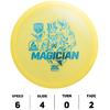 Discmania-Disque-DiscGolf-Magician-Active-Premium