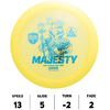 Discmania-Disque-DiscGolf-Majesty-Active-Premium