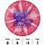 Latitude-64-Disque-DiscGolf-Diamond-Retro-Burst