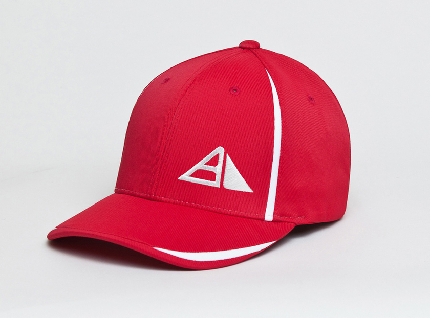 Casquette_StretchFitHat-red