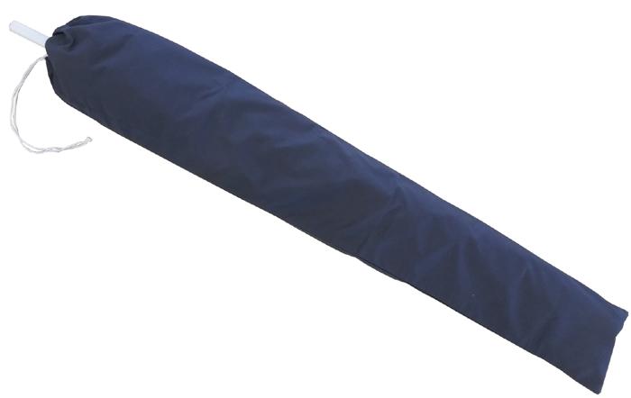Housse de rangement pour parasol doublé Ø200cm
