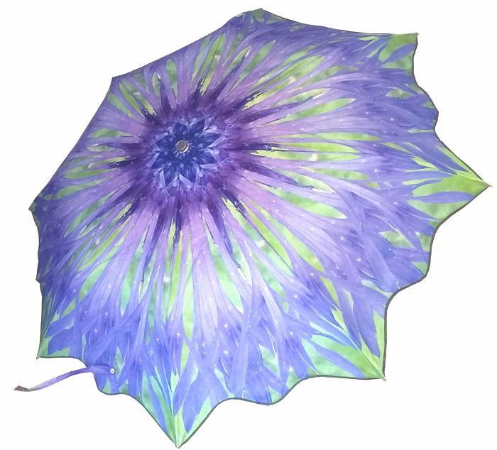 Parapluie Mini bleuet