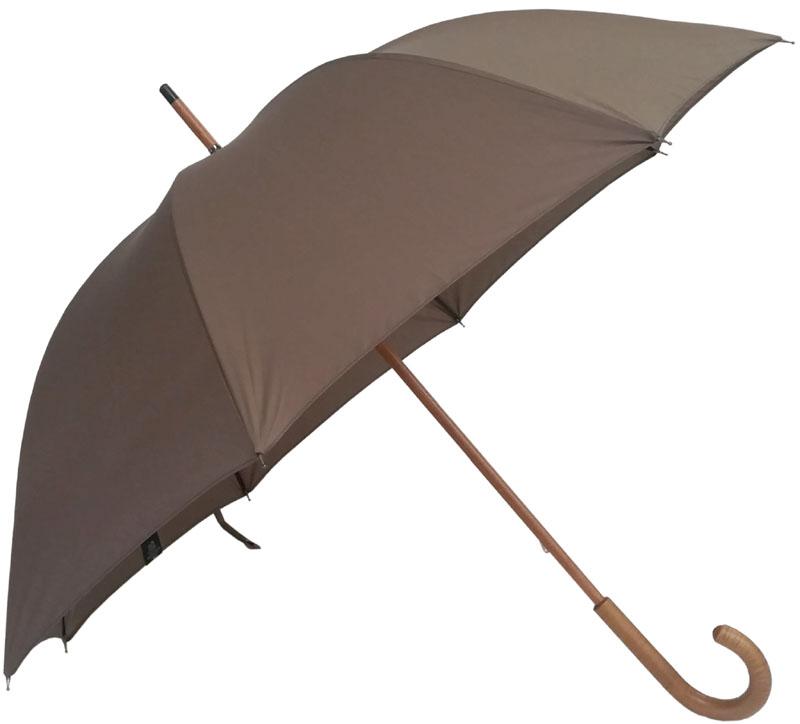 Parapluie ville taupe