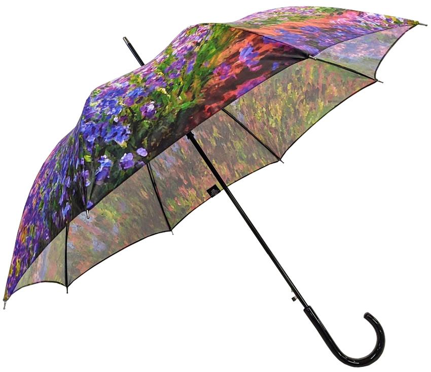 Parapluie Monet Jardin de Giverny