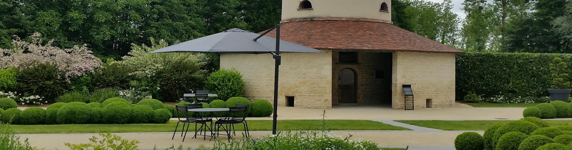 parasol devaux