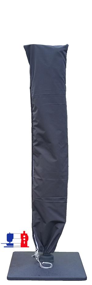 Housse Dess pour parasol excentré 2.5x2.5