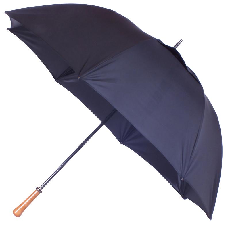 Parapluie golf windy noir parapluies parapluie grande - Parasol grande taille ...