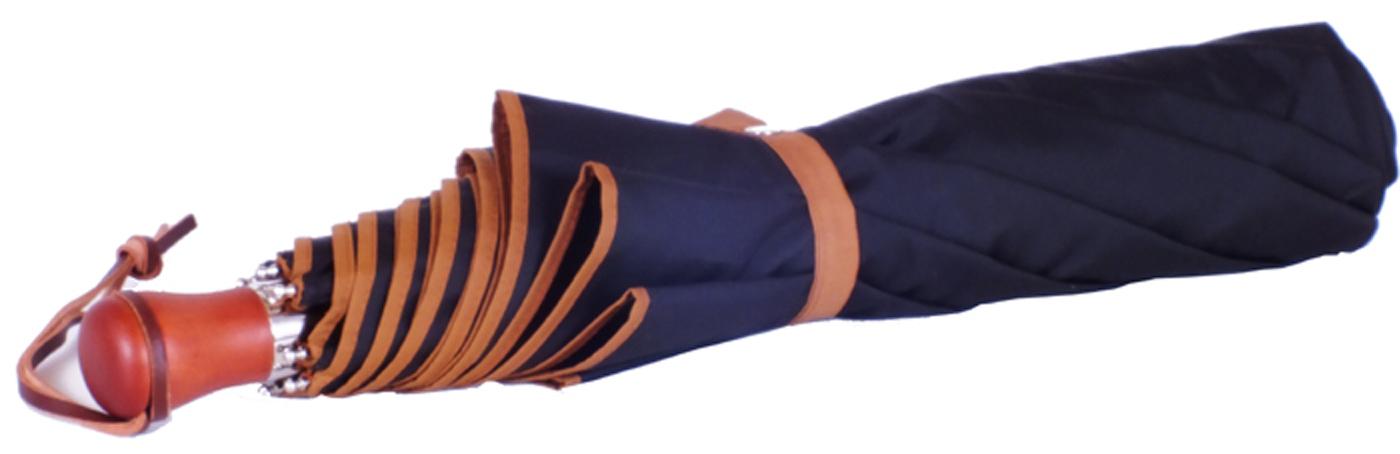 grand parapluie pliant noir parapluies parapluie pliant homme. Black Bedroom Furniture Sets. Home Design Ideas