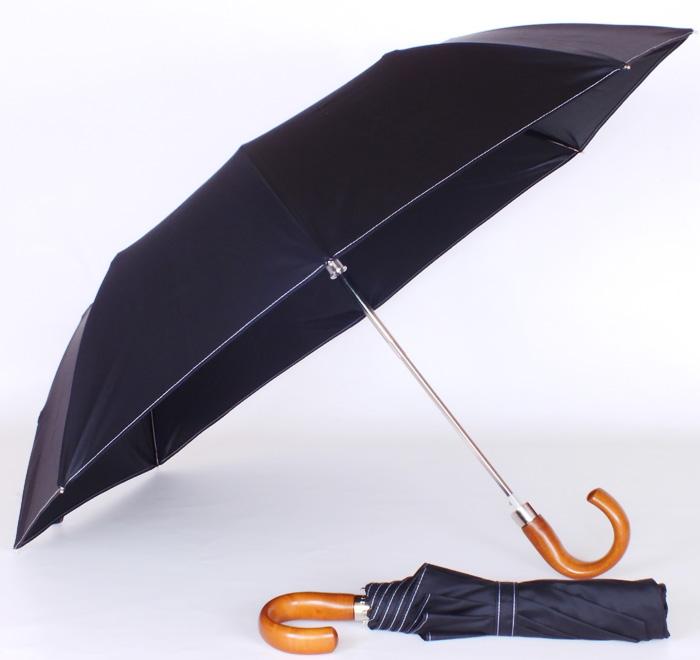 parapluie pliant homme noir parapluies parapluie pliant homme. Black Bedroom Furniture Sets. Home Design Ideas